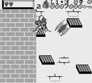 Bildschirmfoto 2017 03 29 um 17.36.54 300x270 - Wizards & Warriors X - The Fortress of Fear (GameBoy, 1990)