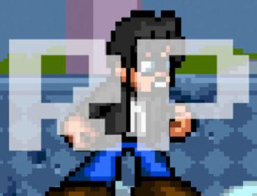 Nostalgic Pixel ist nun Retropixels!