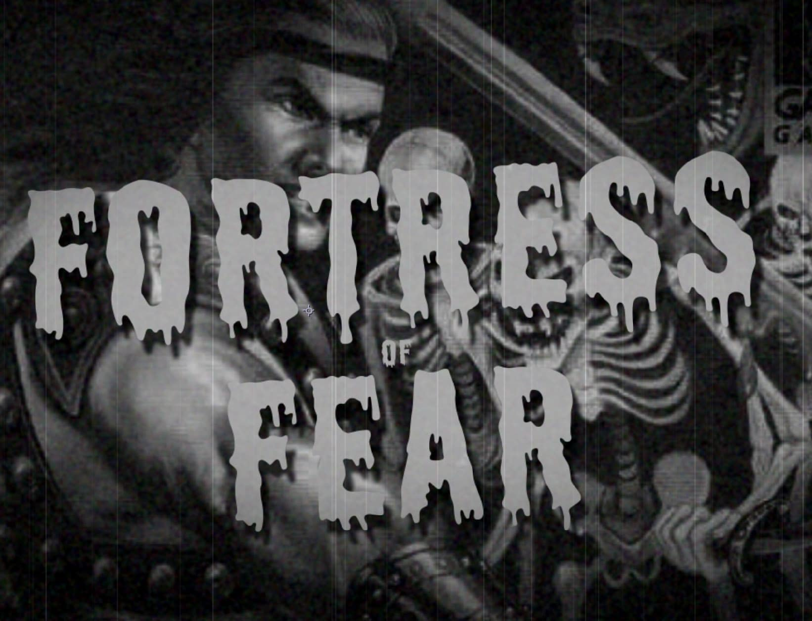 Wizards & Warriors X – The Fortress of Fear (GameBoy, 1990)
