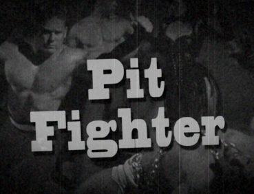 Pit Fighter (Sega MegaDrive, 1990)