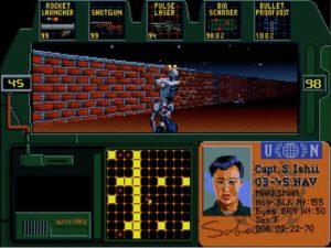 zerotol3 300x225 - Zero Tolerance (Sega MegaDrive, 1994)