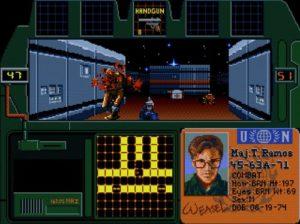 zerotol5 300x224 - Zero Tolerance (Sega MegaDrive, 1994)