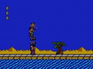 biba1 300x223 - Bible Adventures (Sega MegaDrive, 1995)