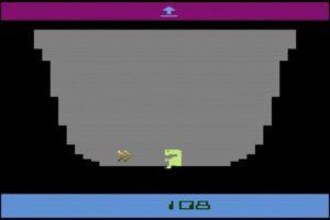 et03 300x200 - E.T. - The Extra-Terrestrial (Atari 2600, 1982)