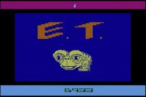 et04 300x200 - E.T. - The Extra-Terrestrial (Atari 2600, 1982)