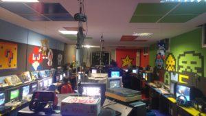 pinball1 300x169 - Retro Gaming in Budapest