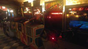 pinball4 300x169 - Retro Gaming in Budapest
