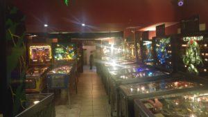 pinball5 300x169 - Retro Gaming in Budapest