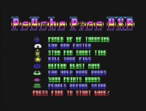 psypig1 copy 300x230 - Psycho Pigs UXB (C64, 1988)