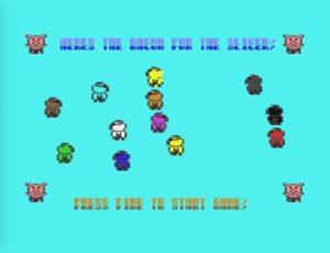 psypig2 copy 300x230 - Psycho Pigs UXB (C64, 1988)