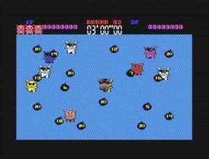 psypig4 300x229 - Psycho Pigs UXB (C64, 1988)