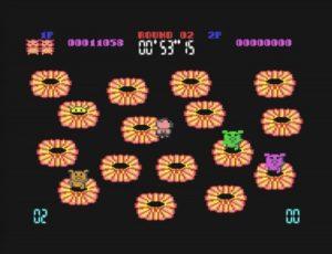 psypig5 300x230 - Psycho Pigs UXB (C64, 1988)