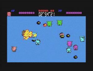 psypig6 300x230 - Psycho Pigs UXB (C64, 1988)