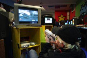 retrogaming1 copy 300x200 - Retro Gaming in Budapest