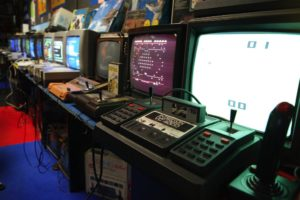 retrogaming8 300x200 - Retro Gaming in Budapest