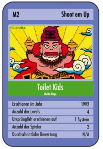 TC4 208x300 - Toilet Kids (PC Engine, 1992)