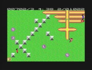 det3 300x227 - Detonators - Bombers Day (C64, 1993)