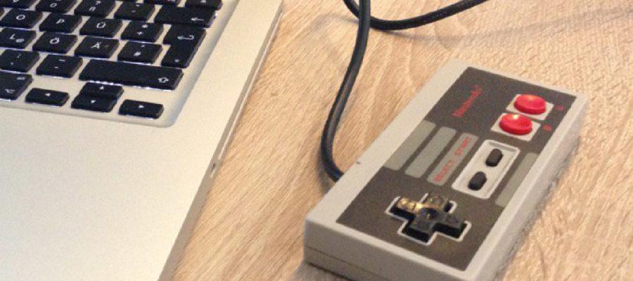 nesnusb 900x400 - Die NES-USB-Maus