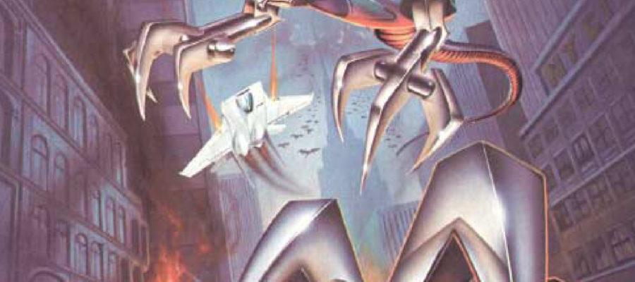 sany 900x400 - Save New York (C64, 1983)