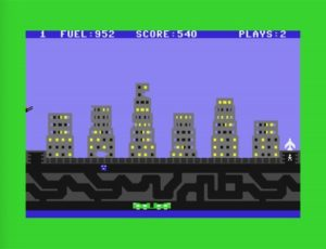sny8 300x230 - Save New York (C64, 1983)