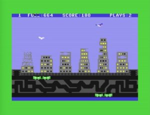sny9 300x229 - Save New York (C64, 1983)