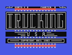 Bildschirmfoto 2017 06 05 um 20.27.08 300x229 - Trucking U.S.A. (C64, 1983)