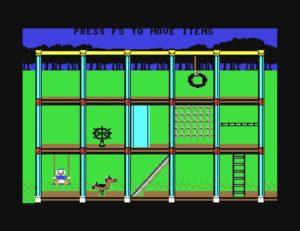 Bildschirmfoto 2017 06 17 um 00.59.51 300x231 - Donald Ducks Playground (C64, 1984)