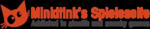 minkitink blog logo 300x59 - Noch nicht genug?