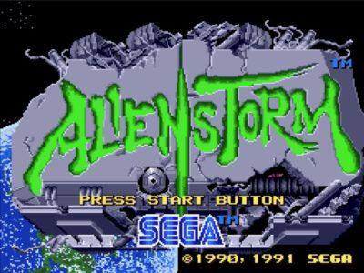 Bildschirmfoto 2017 06 18 um 20.16.15 400x300 - Alien Storm (Sega Megadrive, 1990)