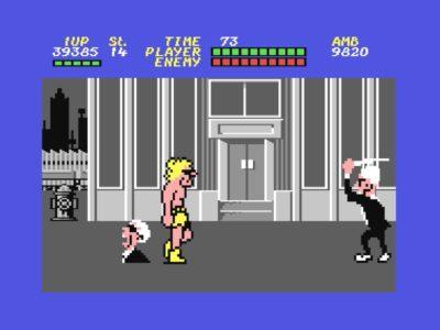 Bildschirmfoto 2017 07 20 um 23.52.05 400x300 - Bop´ n Rumble (C64, 1987)