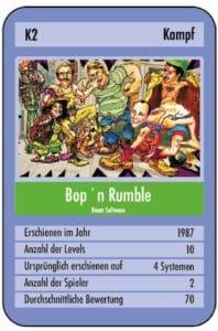 Bildschirmfoto 2017 07 21 um 17.21.26 198x300 - Bop´ n Rumble (C64, 1987)
