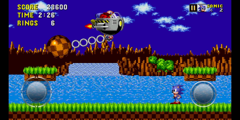 Screenshot 2017 07 04 16 55 58 - Sega goes Android