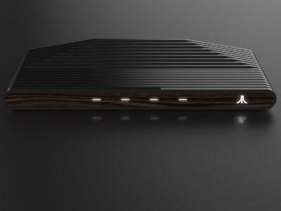 ab4 400x300 - Atari Box - Noch ein Hype?