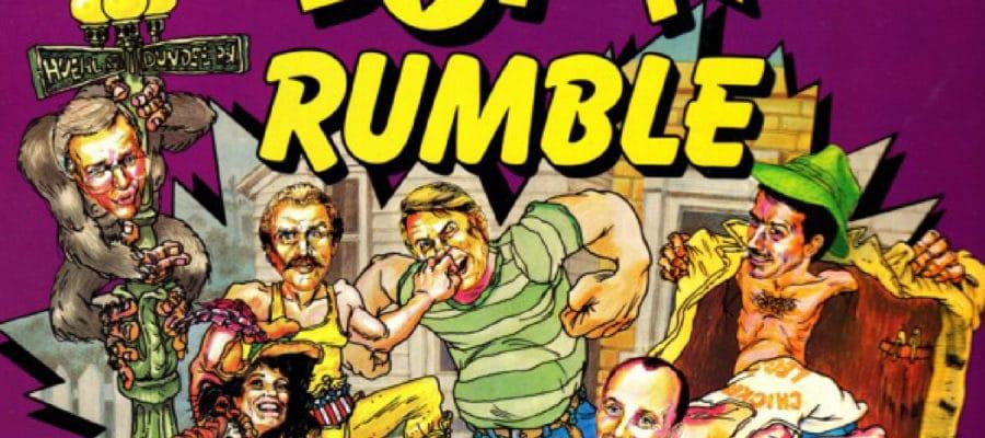 bopcov 900x400 - Bop´ n Rumble (C64, 1987)