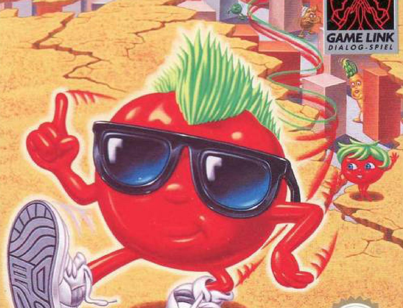 Kwirk (Gameboy, 1990)