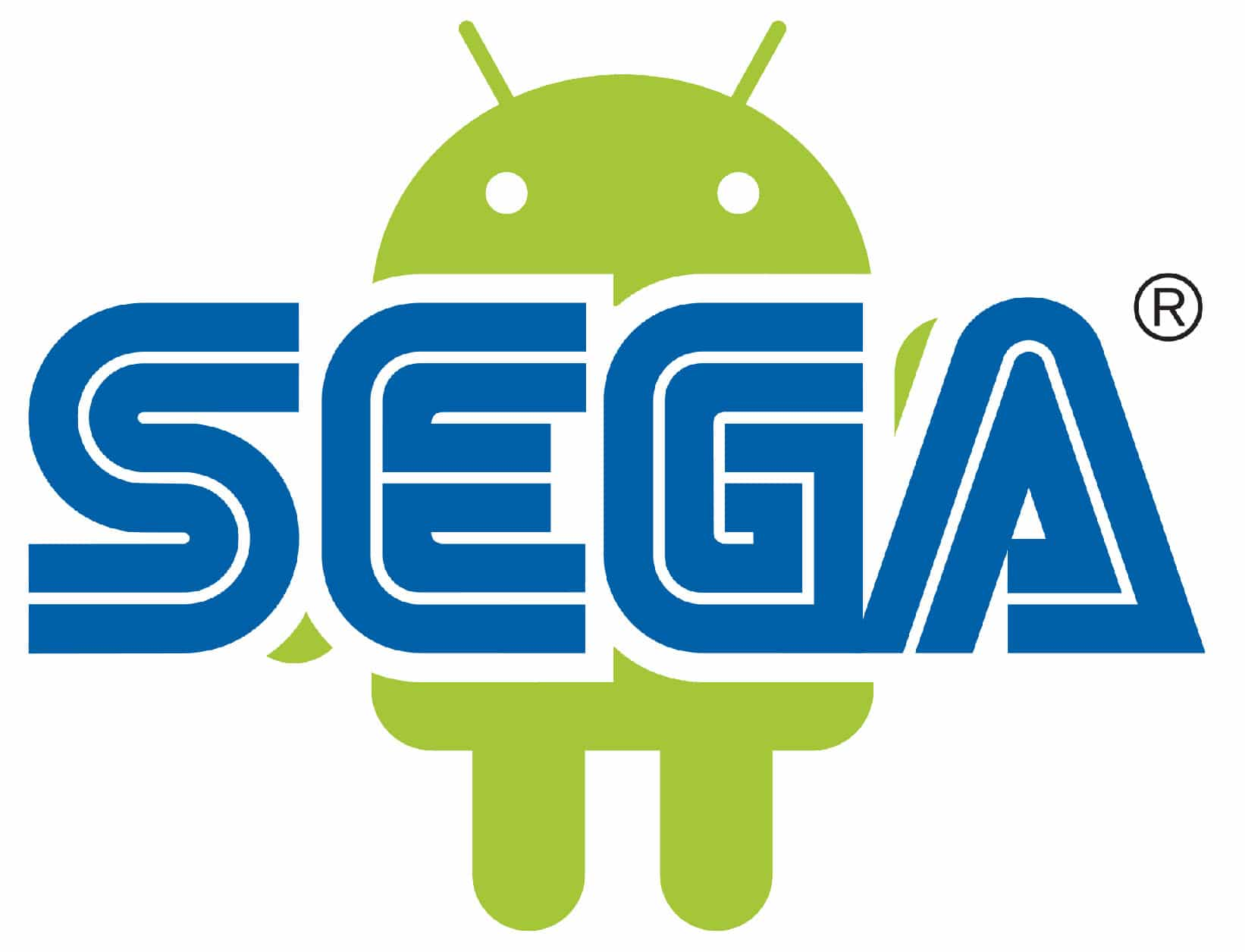 Sega goes Android