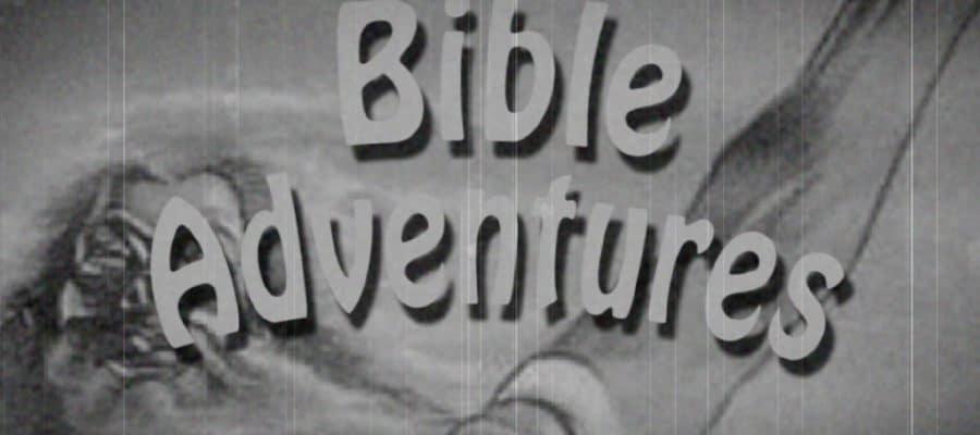 vidgrabiba 900x400 - Bible Adventures (Sega MegaDrive, 1995)
