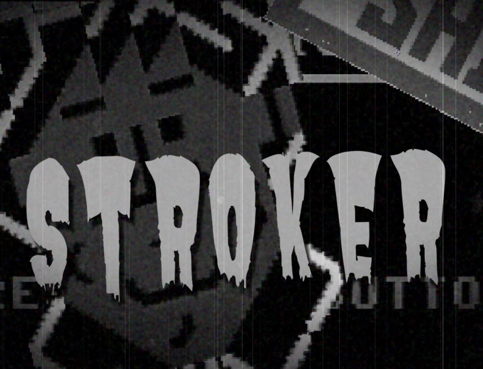 Stroker (C64, 1983)