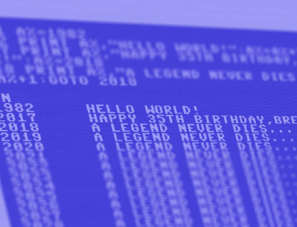 hbcbild 1024x783 - Der Monat des Commodore64