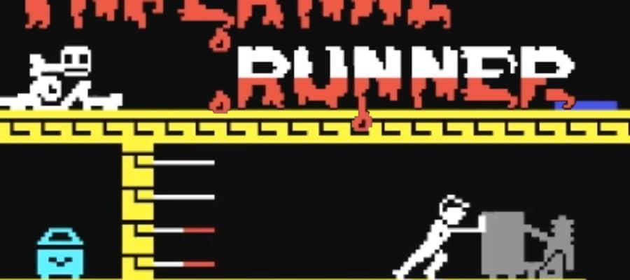 infrunbb 4 900x400 - Infernal Runner (c64, 1985)