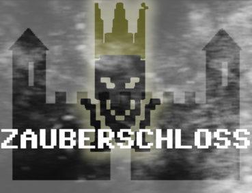 Zauberschloss (C64, 1984)