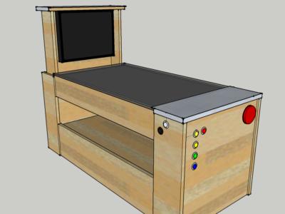 CPin002 400x300 - Arcade-Flair Marke Eigenbau