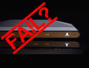 Ataribox – es ist nicht alles Holz, was glänzt