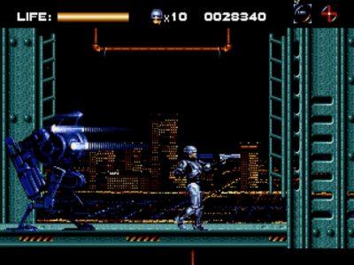 Bildschirmfoto 2017 10 08 um 19.22.11 400x300 - Robocop versus the Terminator (Sega MegaDrive, 1994)