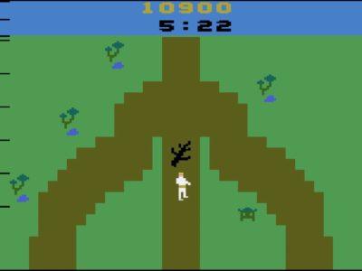 Bildschirmfoto 2017 10 20 um 22.54.30 400x300 - Chuck Norris Superkicks (Atari 2600, 1983)