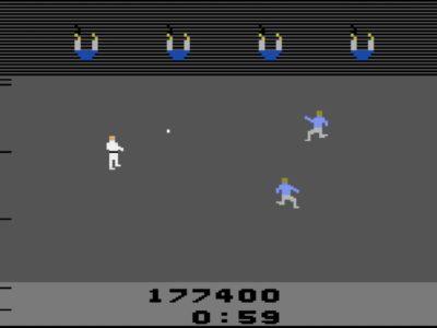 Bildschirmfoto 2017 10 20 um 22.55.33 400x300 - Chuck Norris Superkicks (Atari 2600, 1983)