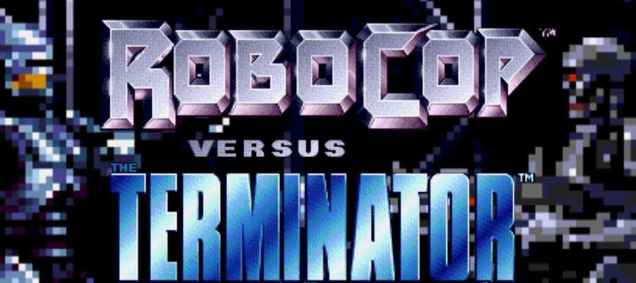 rvtbb 900x400 - Robocop versus the Terminator (Sega MegaDrive, 1994)