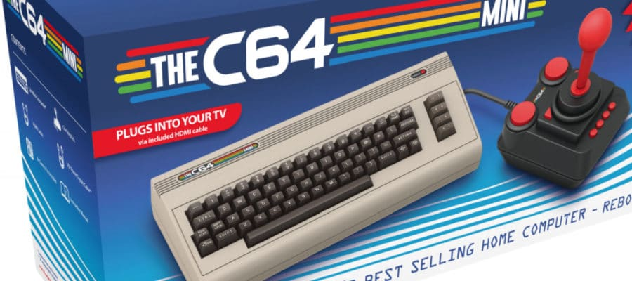 thec64bb 900x400 - THE C64 - Und dann kam alles anders