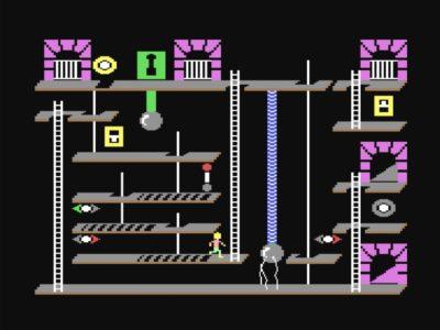 Bildschirmfoto 2017 11 06 um 15.57.38 400x300 - The Castles of Doctor Creep (C64, 1984)