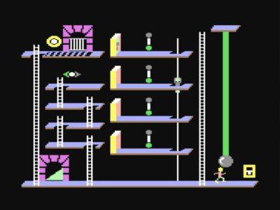 Bildschirmfoto 2017 11 06 um 15.58.04 400x300 - The Castles of Doctor Creep (C64, 1984)